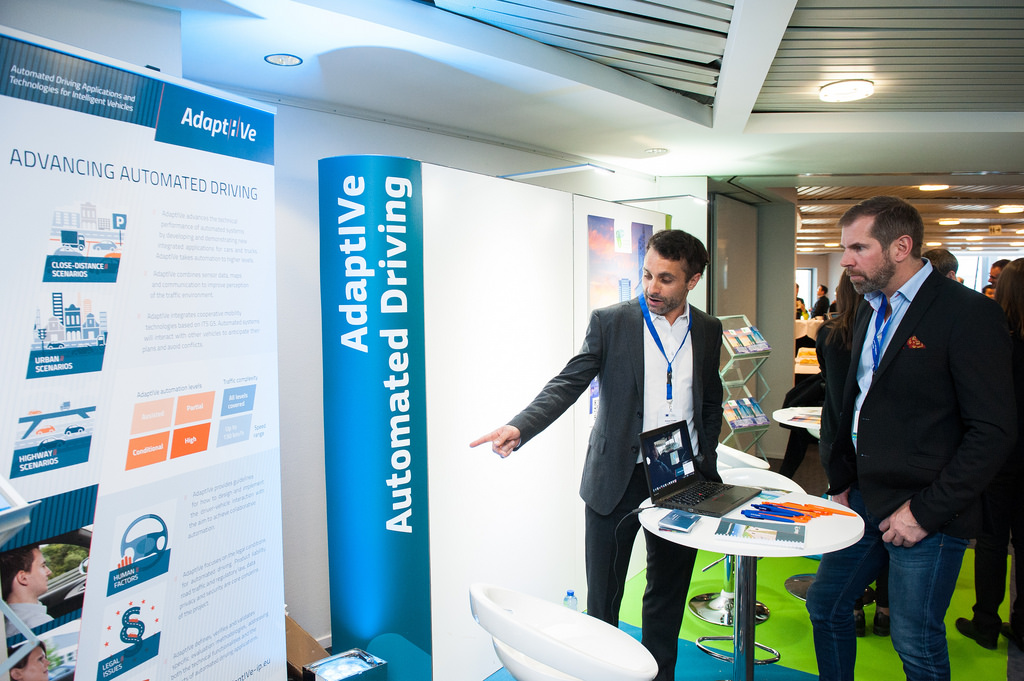 AdaptIVe @ CAD conference